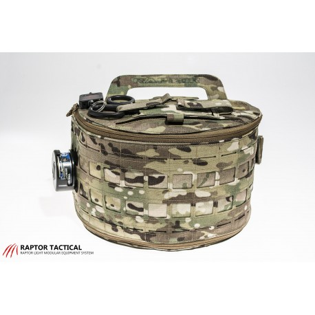 Raptor CLS VODODOC Medical Bag