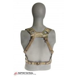 Raptor Archer Super Light Chest Rig MK1