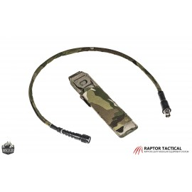 Raptor Tactical Athena - Antenna Relocation Kit