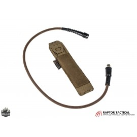 Raptor Tactical Athena - Antenna Relocation Pouch