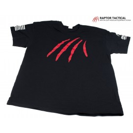 Raptor Tactical T-Shirt
