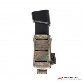 Raptor MAGNUS Ultralight Shingle-type Short Pistol Pouch