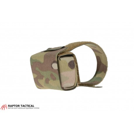 Raptor Tactical Spider Garmin GPS cover for 301/401/601/701