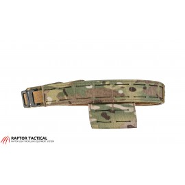 Raptor Tactical ODIN belt Extension 2 row panels
