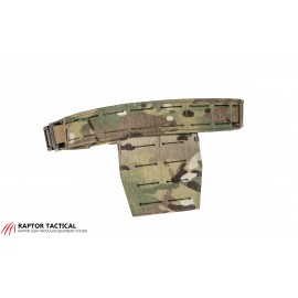 Raptor Tactical ODIN belt Extension 4 row panels