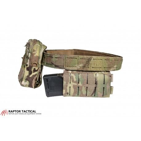Raptor Tactical ODIN belt Mark III