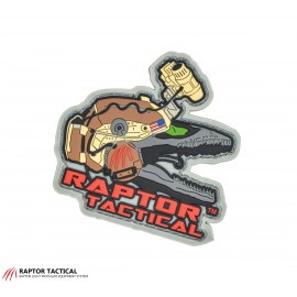 Raptor Operator Patch