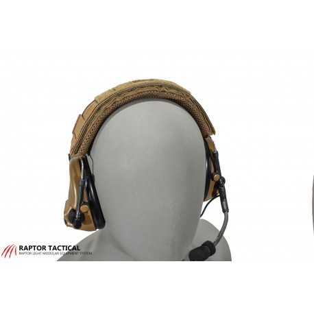 Raptor Peltor Ear-pro Wrap
