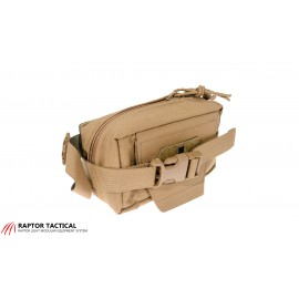 Raptor Individual First Aid Kit IFAK