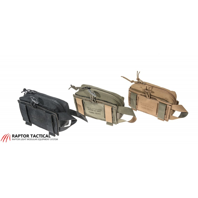 Raptor Individual First Aid Kit IFAK - Raptor Tactical