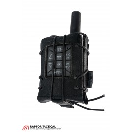 Raptor Tactical Axni Radio Pouch