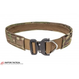 Raptor Tactical ODIN belt Mark VI
