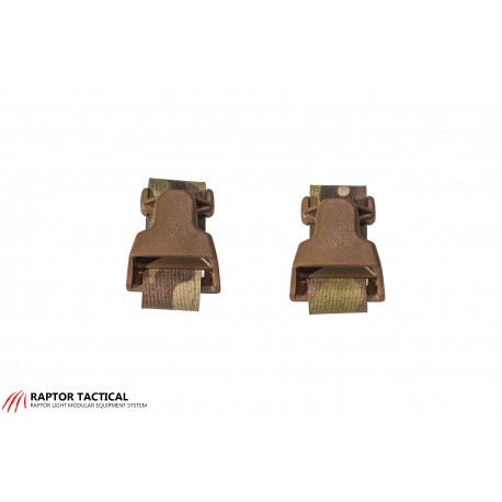 Raptor Plate Carrier Attachment