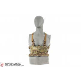 Raptor DWARF Chest Rig - MKI