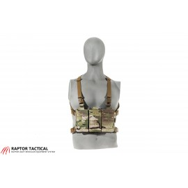 Raptor DWARF Chest Rig - MKII