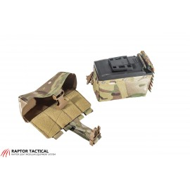 Raptor SAW Pouch