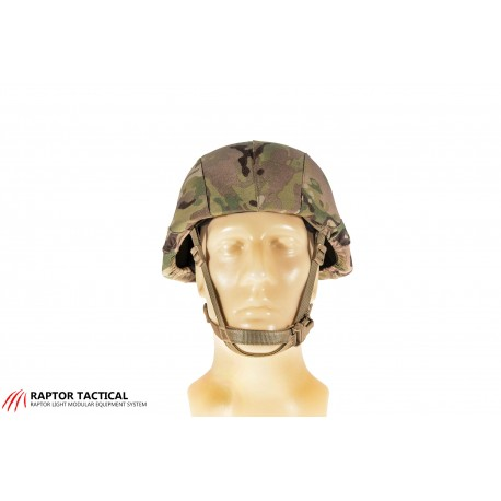 ARMY COMBAT HELMET COVER MK I FOR MICH 2000