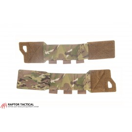 Raptor Ghost Elastic cummerbund with pouches