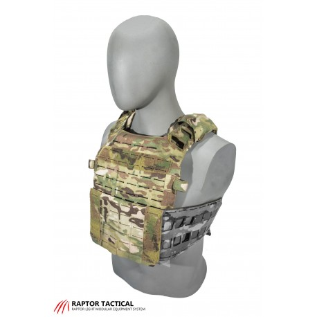 Raptor LOKI Super Light Plate Carrier