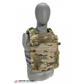 Raptor THOR Plate Carrier