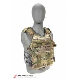Raptor RAGNAR Plate Carrier