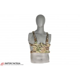 Raptor DWARF Chest Rig - MK3