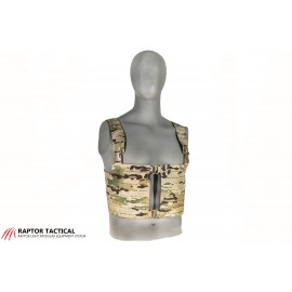 Raptor Archer Super Light Chest Rig MK2