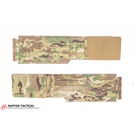 Raptor RAGNAR Plate Carrier CUMMER BANDS MK2